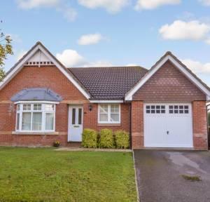 3 Bedroom Bungalow for sale in Riverbourne Road, Salisbury