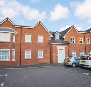 1 Bedroom Flat for sale in Spire View, Salisbury