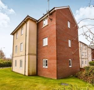 2 Bedroom Apartment / Studio to rent in Lanfranc Close, Salisbury