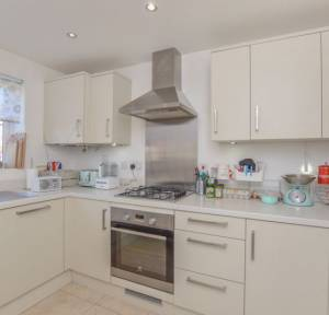 3 Bedroom House for sale in Holmes Road, Salisbury