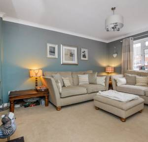 5 Bedroom House for sale in Hilltop Way, Salisbury