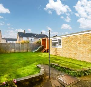 3 Bedroom House for sale in Twynham Close, Salisbury