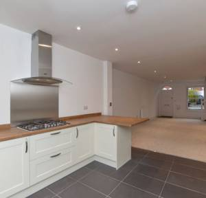 2 Bedroom House for sale in Park Street, Salisbury