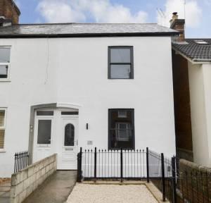 1 Bedroom Flat for sale in Clifton Road, Salisbury