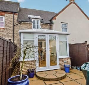 2 Bedroom House for sale in Bridgwater Close, Salisbury