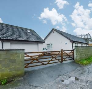 3 Bedroom Bungalow for sale in Carrion Pond Drove, Salisbury