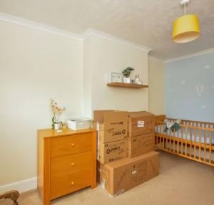 3 Bedroom House for sale in Wilton Road, Salisbury
