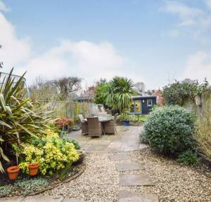 4 Bedroom House for sale in Wain-A-Long Road, Salisbury