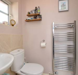 4 Bedroom House for sale in St. James Close, Salisbury