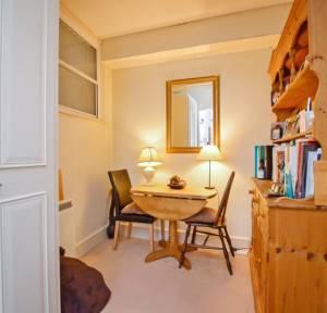 1 Bedroom Flat for sale in Brown Street, Salisbury