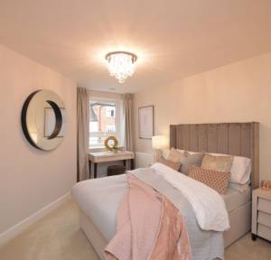 1 Bedroom  for sale in Castle Street, Salisbury