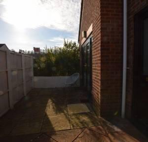 2 Bedroom Flat to rent in Netherhampton Road, Salisbury