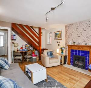 2 Bedroom House for sale in Farley Road, Salisbury