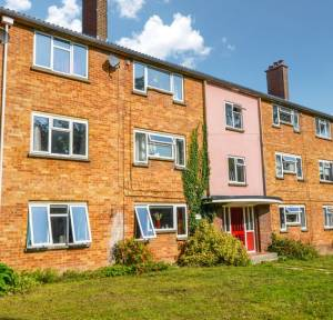 2 Bedroom Apartment / Studio for sale in The Brambles, Salisbury