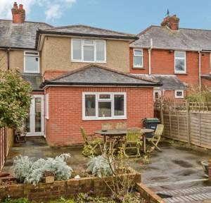 3 Bedroom House for sale in Heath Road, Salisbury