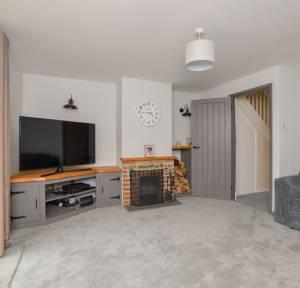 2 Bedroom House for sale in Kingsmead, Great Wishford
