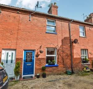 2 Bedroom House for sale in Albany Terrace, Salisbury