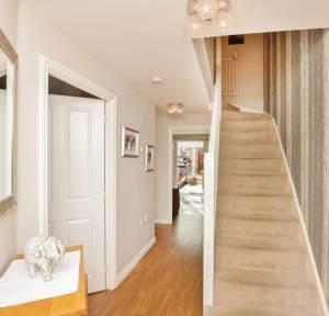 4 Bedroom House for sale in Wagstaff Way, Salisbury