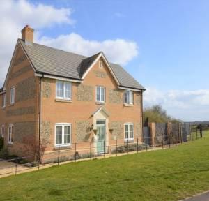4 Bedroom House for sale in Barrow Close, Salisbury