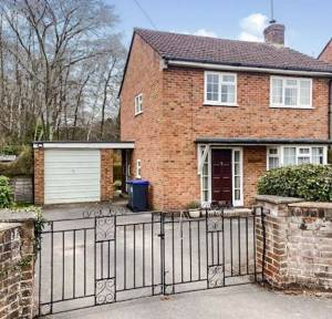 3 Bedroom House for sale in Southampton Road, Whaddon
