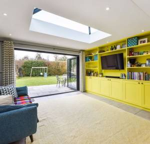 4 Bedroom House for sale in Hatchett Green, Fordingbridge