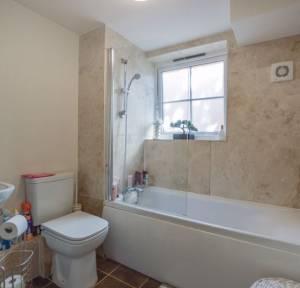 1 Bedroom Flat for sale in Fisherton Street, Salisbury