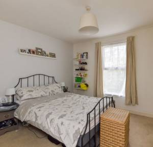 2 Bedroom House for sale in Milford Hill, Salisbury