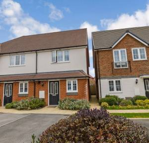 2 Bedroom House for sale in Howes Crescent, Salisbury