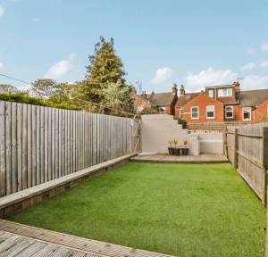 2 Bedroom House for sale in Russell Road, Salisbury