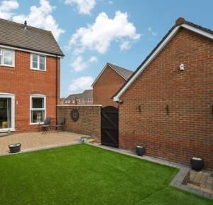 3 Bedroom House for sale in Bonnewe Rise, Salisbury