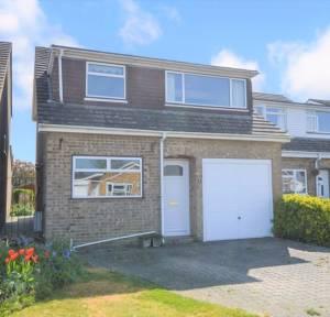 3 Bedroom House for sale in Stephens Close, Salisbury