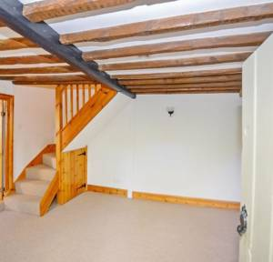 2 Bedroom House for sale in 22a South Street, Salisbury