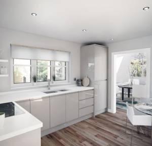 4 Bedroom House for sale in Southampton Road, Salisbury