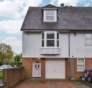 3 Bedroom House for sale in St. Ann Place, Salisbury