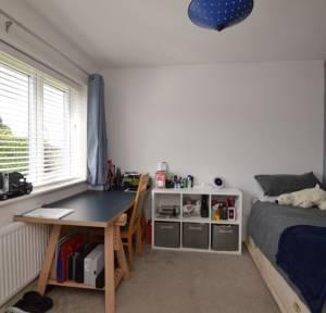 3 Bedroom Bungalow for sale in Springfield Crescent, Salisbury