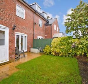 5 Bedroom House for sale in Shaston Court, Salisbury