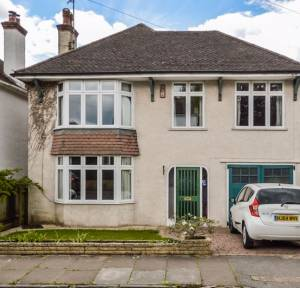 4 Bedroom House for sale in Donaldson Road, Salisbury