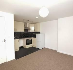 1 Bedroom Apartment / Studio to rent in Tournament Road, Salisbury