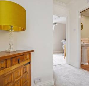 4 Bedroom House for sale in Clifton Road, Salisbury