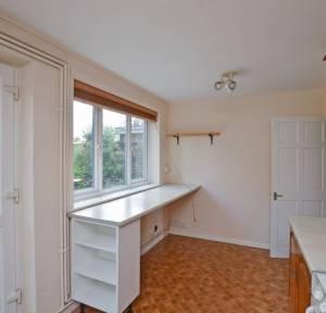 2 Bedroom Flat for sale in Broadlands Close, Salisbury