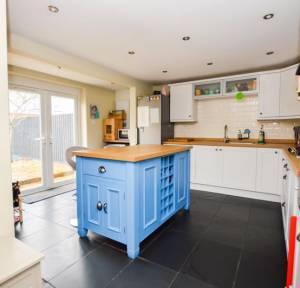 3 Bedroom House to rent in Gorringe Road, Salisbury