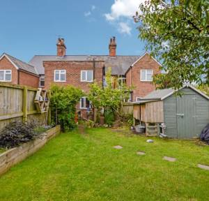 3 Bedroom House for sale in Knew Cottages, Salisbury