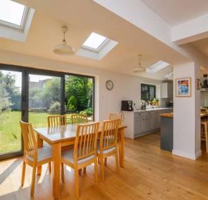 4 Bedroom House for sale in Upper Street, Salisbury