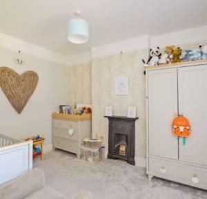 4 Bedroom House for sale in Folkestone Road, Salisbury