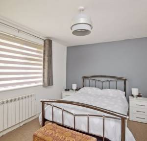 1 Bedroom Flat for sale in The Beeches, Salisbury