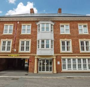 1 Bedroom  for sale in Three Swans Chequer, Salisbury