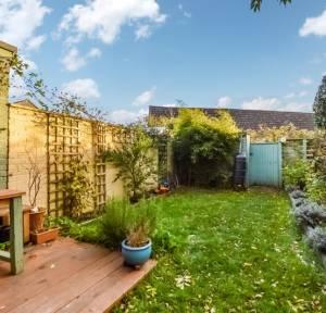2 Bedroom House for sale in Windsor Road, Salisbury