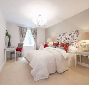 2 Bedroom  for sale in Castle Street, Salisbury